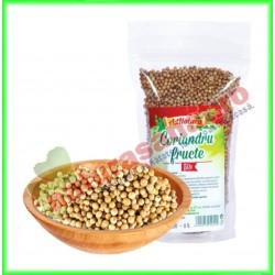 Coriandru Fructe 50 g - Ad...