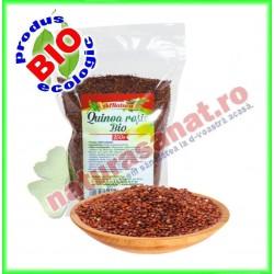 Quinoa Rosie Bio 250 g - Ad...