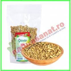 Ghimbir Rizomi 200 g - Ad Natura - Adserv