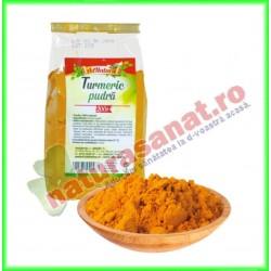 Turmeric ( Curcuma Longa )...