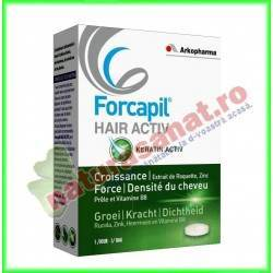 Forcapil Hair Activ 30...