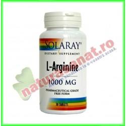 L - Arginine 1000mg 30...