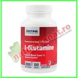 L - Glutamine 1000mg 100...