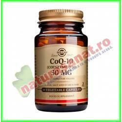 Coenzyme Q-10 30mg (Coenzima...