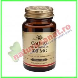 Coenzyme Q-10 100mg...