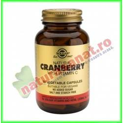 Cranberry Extract with Vit....