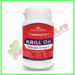 Krill Oil Supreme Omega 3...