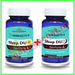 Sleep Duo AM/PM Zen Forte...
