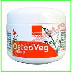 OsteoVeg Thermo Crema 75 ml...