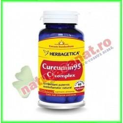 Curcumin 95 C3 Complex 30...