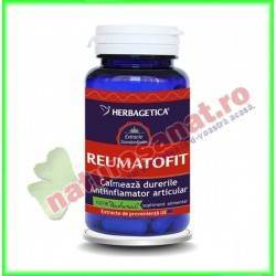 Reumatofit ( fost Antireumatic )...