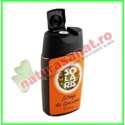 Sirop de Quinoa 170 ml - Solaris