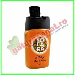 Sirop de Orez 170 ml - Solaris