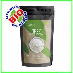 Pudra din Orez Ecologica BIO 125...