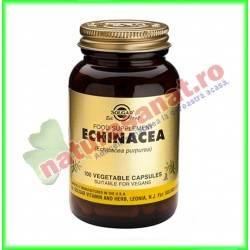 Echinacea 100 capsule - Solgar