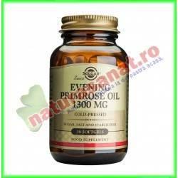 Evening Primrose Oil 1300 mg 30...