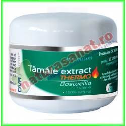 Tamaie extract Thermo Crema...