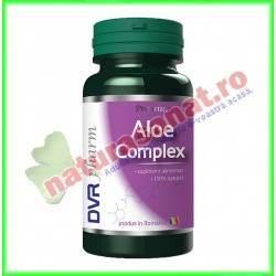 Aloe Complex 60 capsule -...