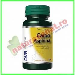 Carbo Aspirina 60 capsule -...