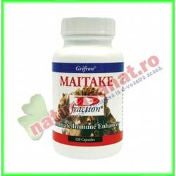 Maitake D-fraction 120...