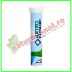 Artro Efervescent 20 comprimalte - Health Advisors