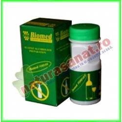 Biomed Antialcool 100ml - Biomed