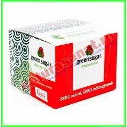 Green Sugar 50 stick-uri...