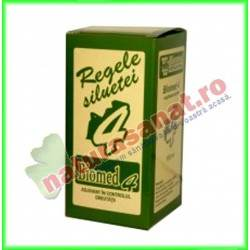 Biomed 4 Regele Siluetei 100ml -...