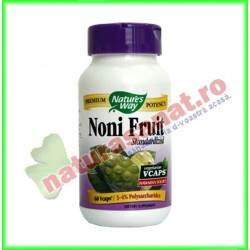 Noni Fruit 60 capsule - Nature's...