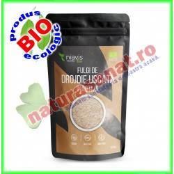 Drojdie Uscata Inactiva Ecologica Fulgi BIO 125 g - Niavis