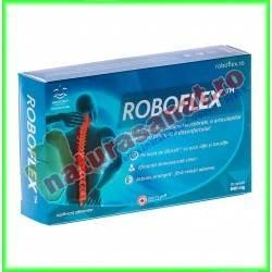 RoboFlex Barny's 10 capsule de 656 mg - Good Days Therapy