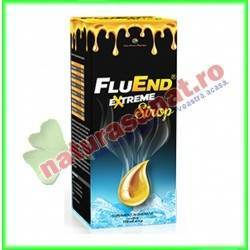 Flu End Extreme Sirop 150 ml - Sunwave Pharma