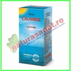Calamine Lotiune 120 ml - Pharco...