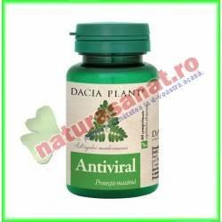 Antiviral 60 comprimate - Dacia Plant
