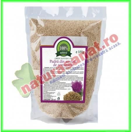 Pudra din Seminte de Armurariu 100 g - Carmita