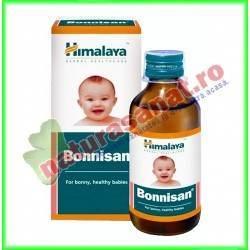 Bonnisan Picaturi Contra Colicilor 30 ml - Himalaya