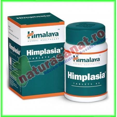 Himplasia 60 tablete - Himalaya