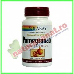 Pomegranate (extract rodie) 60...