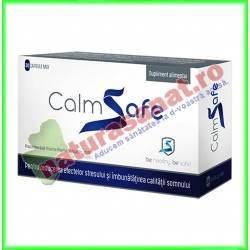 Calmsafe 30 capsule - Pharco Impex 93