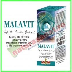 Malavit Lotiune Naturala 30...