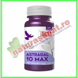 Astragal 10 MAX 60 capsule - Bionovativ