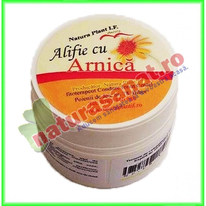 Alifie cu Arnica 50 ml - Natura Plant IF