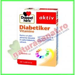 Diabetiker Vitamine (Vitamine...