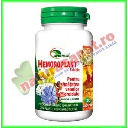 Hemoroplant 50 tablete - Star International