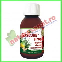 Gascure Sirop 100 ml - Star International