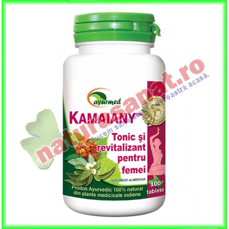 Kamaiany 100 tablete - Star International