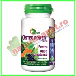 Osteo Power 50 tablete - Star International