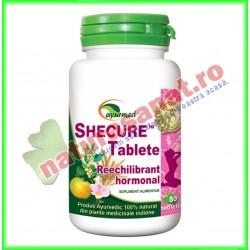 Shecure 50 comprimate - Star International