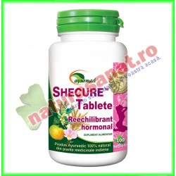 Shecure 100 comprimate - Star International