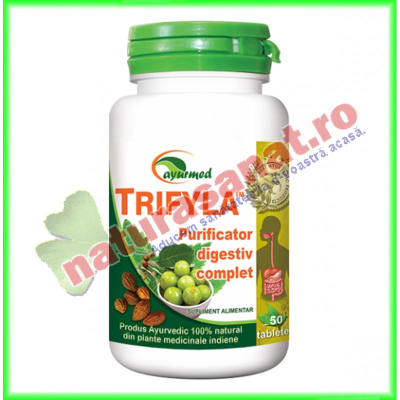 Trifyla 50 tablete - Star International